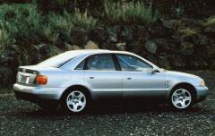 1996 Audi A4 Photo 4