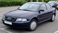 1996 Audi A4 Photo 6