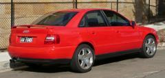 1996 Audi A4 Photo 7