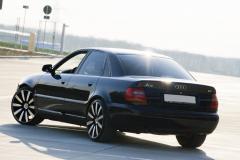 1997 Audi A4 Photo 2
