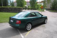 1997 Audi A4 Photo 7