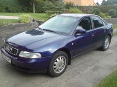 1998 Audi A4 Photo 1