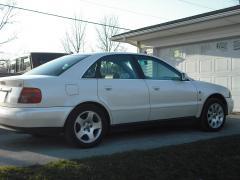 1999 Audi A4 Photo 2
