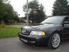 1999 Audi A4 Photo 4