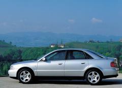 1999 Audi A4 Photo 5