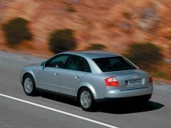 2000 Audi A4 Photo 2