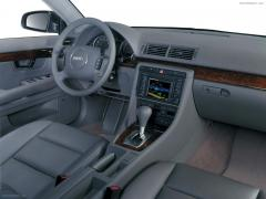 2000 Audi A4 Photo 3