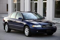 2000 Audi A4 Photo 4