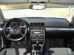 2002 Audi A4 Photo 5