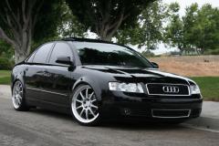 2003 Audi A4 Photo 2