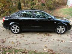 2003 Audi A4 Photo 5