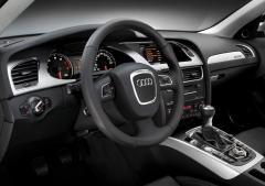 2004 Audi A4 Photo 4