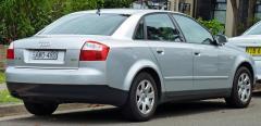 2005 Audi A4 Photo 3