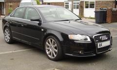 2005 Audi A4 Photo 4