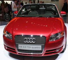 2005 Audi A4 Photo 5