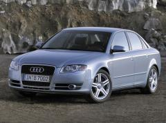 2006 Audi A4 Photo 1
