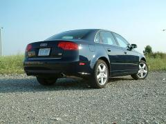2006 Audi A4 Photo 3