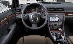 2006 Audi A4 Photo 4