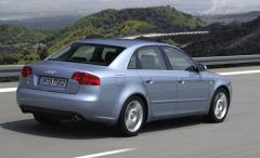 2006 Audi A4 Photo 5