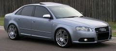 2007 Audi A4 Photo 2