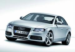 2007 Audi A4 Photo 3