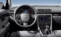 2007 Audi A4 Photo 4
