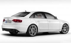 2008 Audi A4 Photo 3