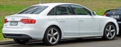 2008 Audi A4 Photo 4