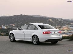 2008 Audi A4 Photo 5