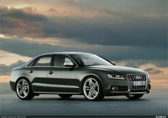 2009 Audi A4 Photo 11