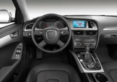 2009 Audi A4 Photo 25