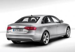 2009 Audi A4 Photo 27