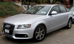 2009 Audi A4 Photo 36