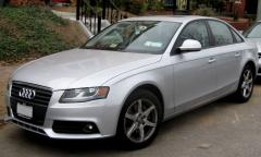 2009 Audi A4 Photo 44