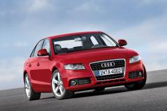 2009 Audi A4 Photo 48