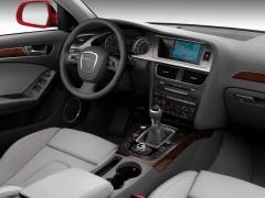 2011 Audi A4 Photo 4
