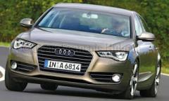 2011 Audi A4 Photo 5