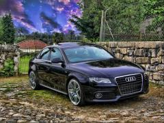 2011 Audi A4 Photo 7