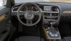 2012 Audi A4 Photo 2