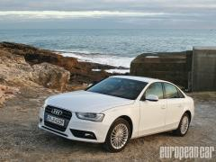 2012 Audi A4 2.0T Sedan quattro Tiptronic Photo 3