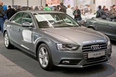 2012 Audi A4 Photo 5
