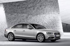 2012 Audi A4 Photo 6