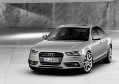 2012 Audi A4 2.0T Sedan quattro Tiptronic Photo 7