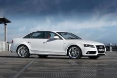 2012 Audi A4 2.0T Sedan quattro Tiptronic Photo 8