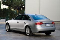 2012 Audi A4 exterior