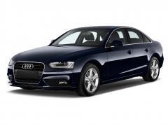 2013 Audi A4 Photo 20