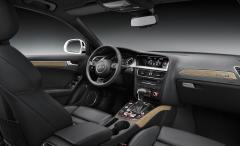 2013 Audi A4 Photo 21