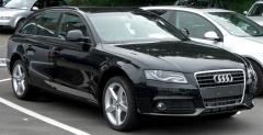 2013 Audi A4 Photo 24