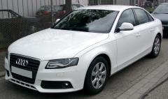 2013 Audi A4 Photo 25