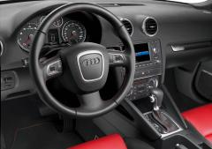 2013 Audi A4 Photo 26